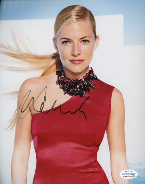 Sienna Miller Sexy Signed Autograph 8x10 ACOA Authentic COA #10 - Outlaw Hobbies Authentic Autographs