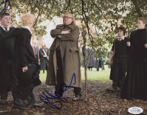 Brendan Gleeson Harry Potter Signed Autograph ACOA Photo #2 - Outlaw Hobbies Authentic Autographs
