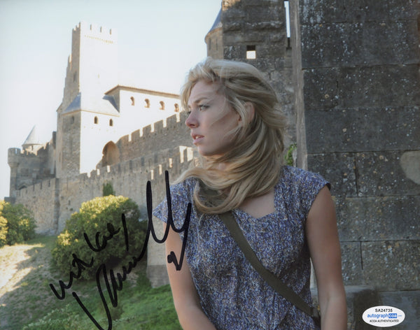 Vanessa Kirby Sexy Signed Autograph 8x10 Photo #2 - Outlaw Hobbies Authentic Autographs