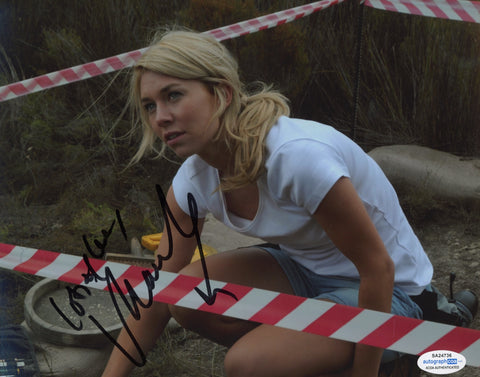Vanessa Kirby Sexy Signed Autograph 8x10 Photo - Outlaw Hobbies Authentic Autographs