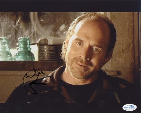 Will Patton Gone in 60 Seconds Signed Autograph 8x10 Photo ACOA - Outlaw Hobbies Authentic Autographs