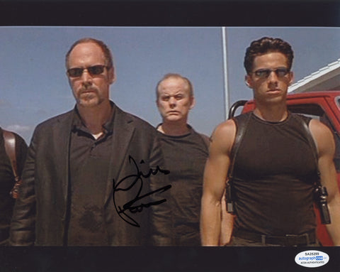 Will Patton Punisher Signed Autograph 8x10 Photo ACOA