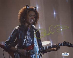 Ashleigh Murray Riverdale Signed Autograph 8x10 Photo ACOA #2