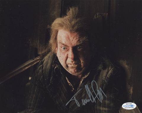 Timothy Spall Harry Potter Signed Autograph 8x10 Photo ACOA #2