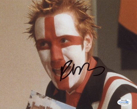 Rhys Ifans Formula 51 Signed Autograph 8x10 Photo #1 - Outlaw Hobbies Authentic Autographs