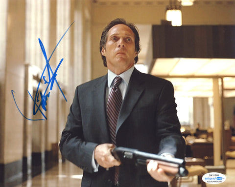 William Fichtner Signed Autograph 8x10 Photo ACOA - Outlaw Hobbies Authentic Autographs