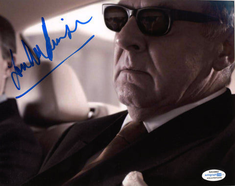 Tom Wilkinson RockNRolla Signed Autograph 8x10 Photo ACOA #4 - Outlaw Hobbies Authentic Autographs