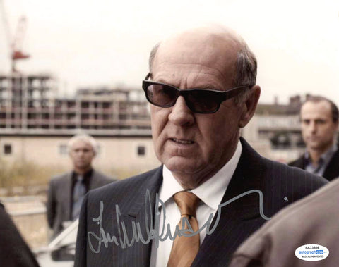 Tom Wilkinson RockNRolla Signed Autograph 8x10 Photo ACOA #2 - Outlaw Hobbies Authentic Autographs