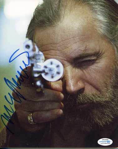 Rade Serbedzija Snatch Signed Autograph 8x10 Photo ACOA #3 - Outlaw Hobbies Authentic Autographs
