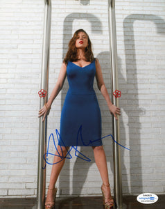 Hayley Atwell Agent Carter Sexy Signed Autograph 8x10 ACOA Photo #7