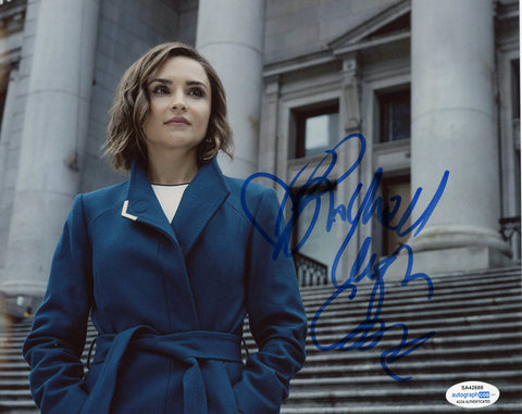 Rachael Leigh Cook Love Guaranteed Signed Autograph 8x10 Photo ACOA #5