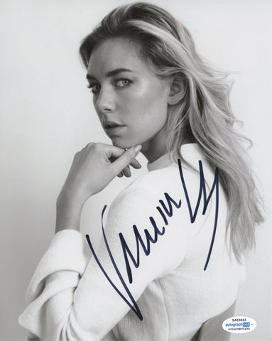 Vanessa Kirby Sexy Signed Autograph 8x10 Photo ACOA