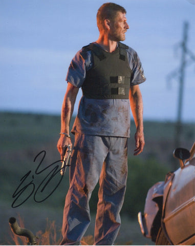 Sean Bean Hitcher Signed Autograph 8x10 Photo #5 - Outlaw Hobbies Authentic Autographs