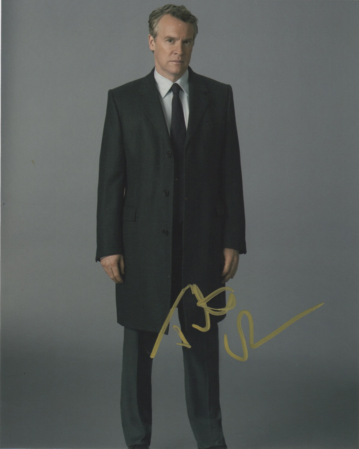 Tate Donovan Signed Autograph 8x10 Photo #3 - Outlaw Hobbies Authentic Autographs