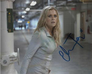 Eliza Taylor The 100 Signed Autograph 8x10 Photo #5 - Outlaw Hobbies Authentic Autographs