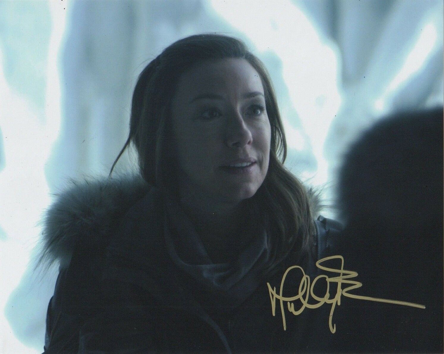 Molly Parker Lost in Space Signed Autograph 8x10 Photo #3 - Outlaw Hobbies Authentic Autographs