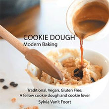 EBook Modern Baking -Cookie Dough