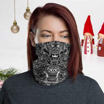 Happiness Neck Gaiter