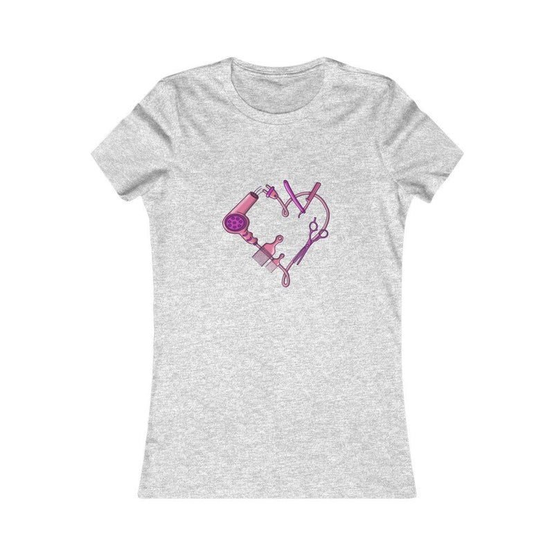 All about beauty Women's Favorite Tee