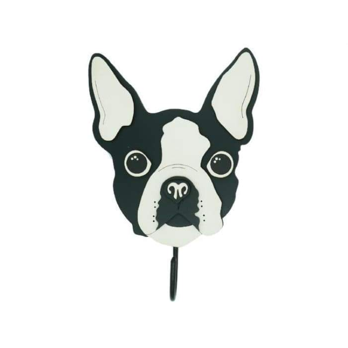 French Bulldog Woof Rack/Dog wall Decorations - We Believe