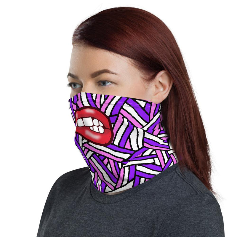 I'm Protected Face Protector/Neck gaiter