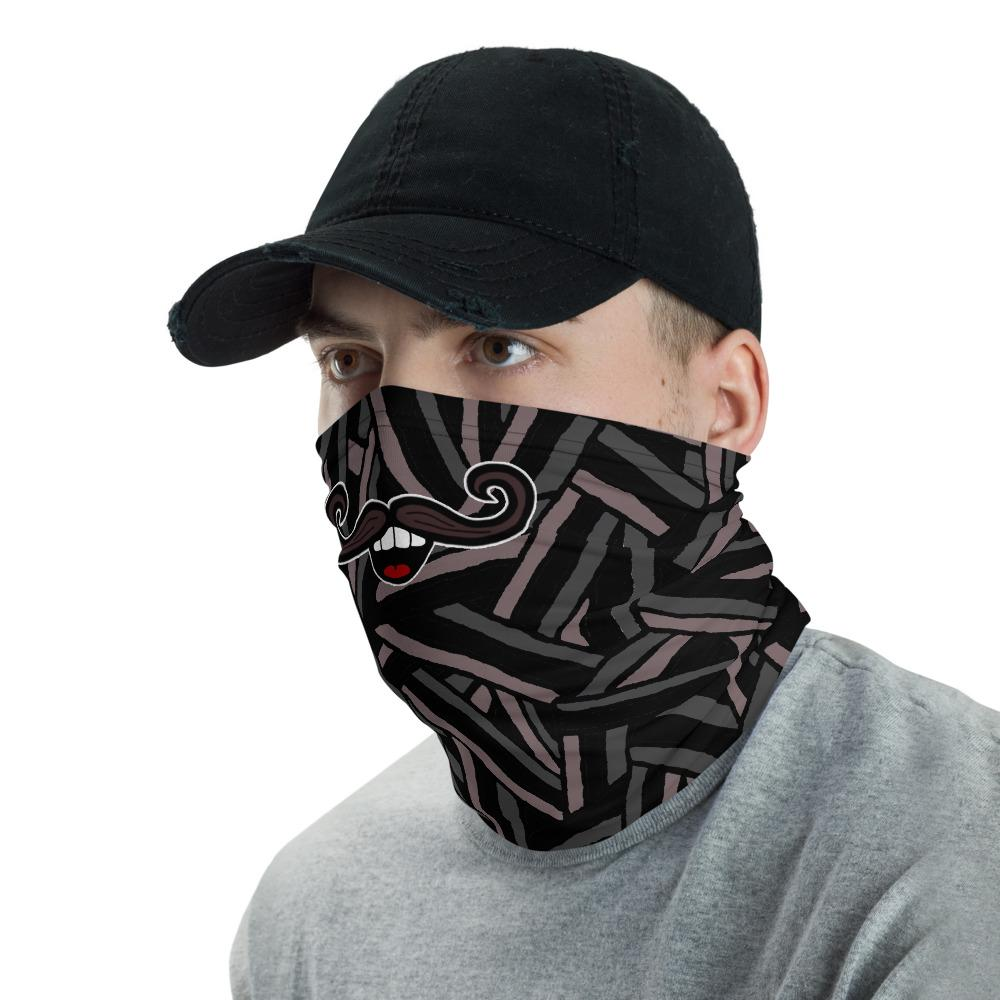 Mustache for HIM Face Protector/Neck gaiter