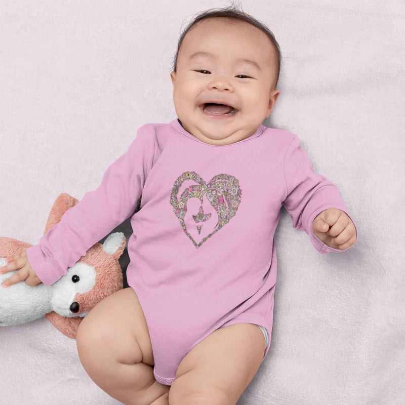 Sacred Bonding Unisex Onesie