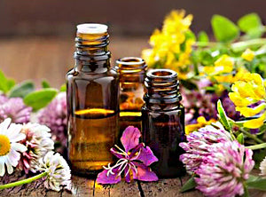 WHY WE SCENT WITH 100% ESSENTIAL OILS