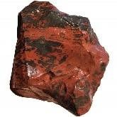 Raw Mahogany Obsidian Gemstone