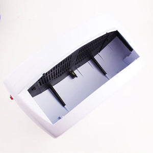 UV light Sterilizer Drawer- Large Capacity Drawer-