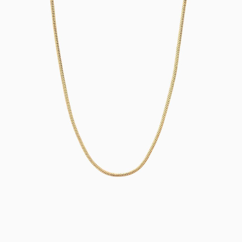Etta Chain Necklace
