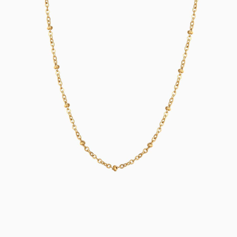 Antonia Chain Necklace