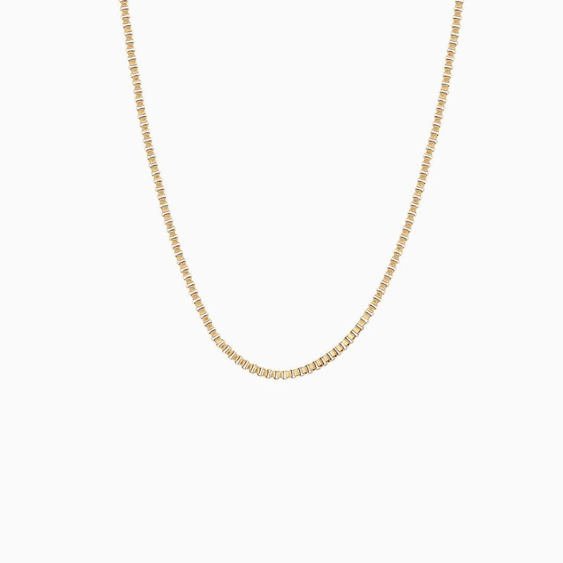 Cleo Chain Necklace