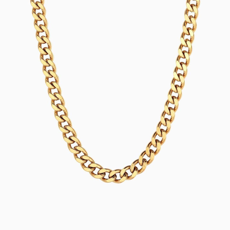 Carla Chain Necklace