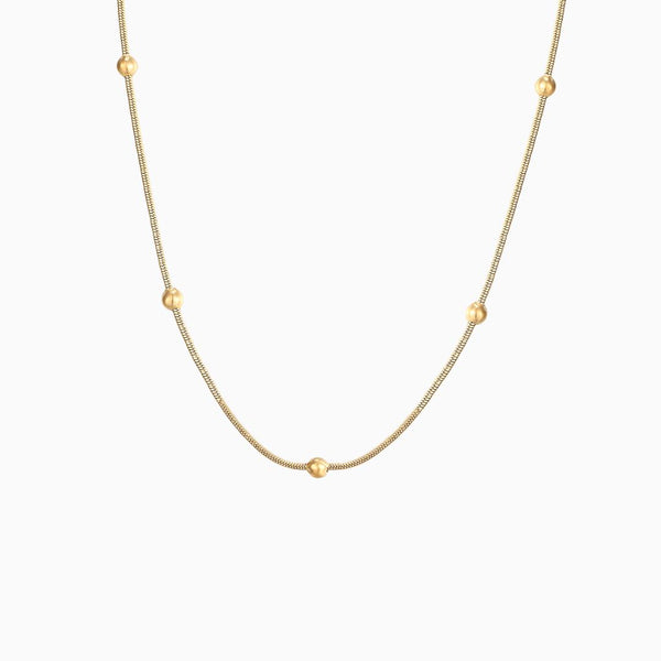 Laura Chain Necklace