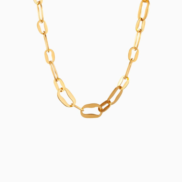 Jordana Chain Necklace