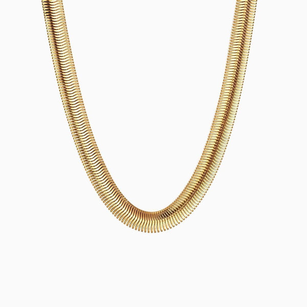 Pilar Chain Necklace