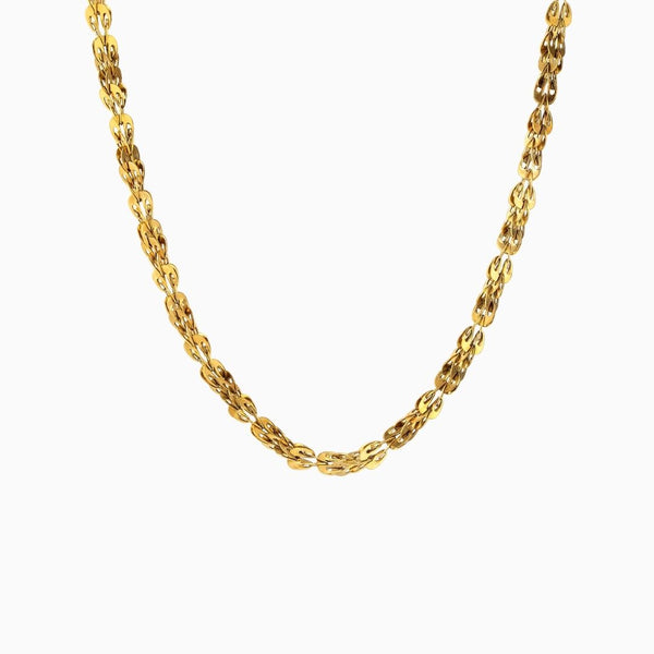 Roberta Chain Necklace