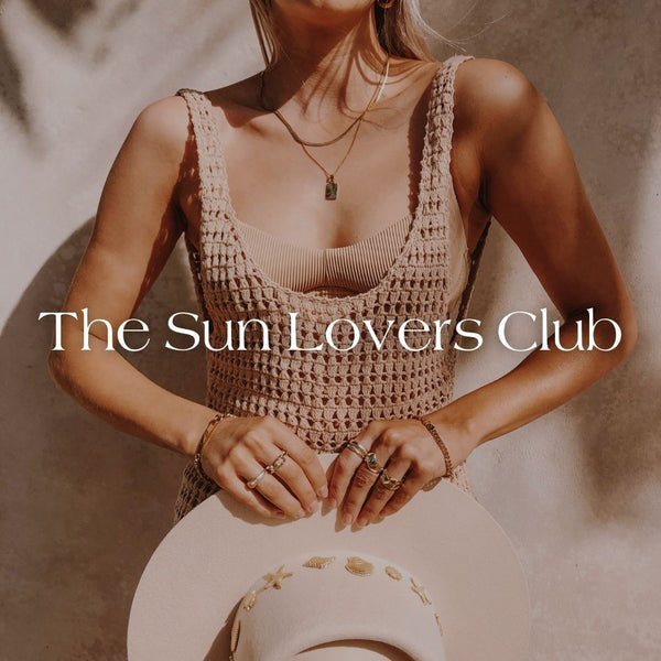 The Sun Lovers Club