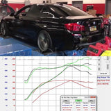 Pure BMW N63/N63tu Stage 1 Upgrade Turbos