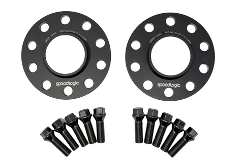 Speed Logic Wheel Spacers for E-series