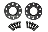 Speed Logic Wheel Spacers for F-series