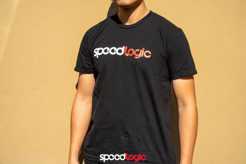Speed Logic OG Logo T-Shirt