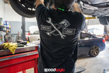 Speed Logic Piston Wrench Shirt
