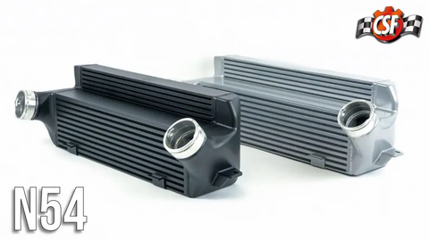 CSF High-Performance N54 Intercooler