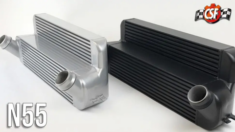 CSF High-Performance Intercooler for F-Chassis