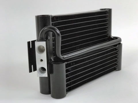 F-Chassis N55 Race-Spec Oil Cooler