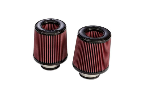VRSF Replacement Filters Only N54 DCI 07-13 BMW 135i/335i/535i E88/E90/E92/E60