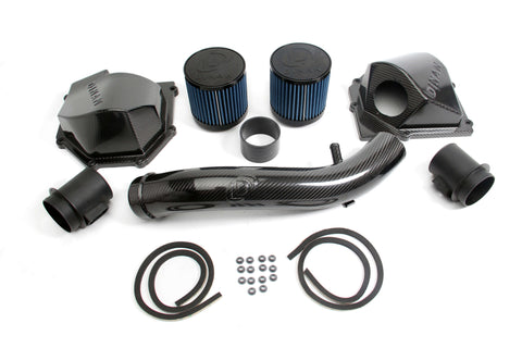 DINAN COLD AIR INTAKE - 2015-2020 BMW M2/M3/M4