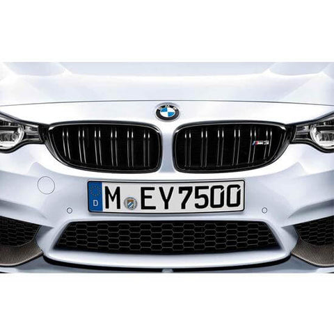 BMW PERFORMANCE KIDNEY GRILLE SET - 2015-2020 BMW M4